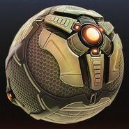 Ball PSN avatar