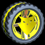 Bionic Dignitas wheel icon