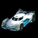 Centio V17 body icon sky blue