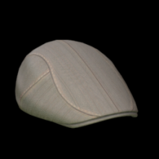 Flat Cap topper icon