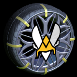 Patriarch Team Vitality wheel icon