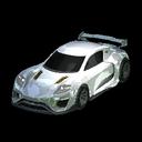 Jäger 619 RS body icon black
