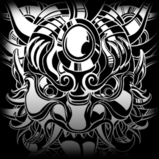 Oni decal icon