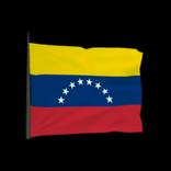 Venezuela antenna icon