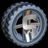Bionic Ghost Gaming wheel icon