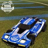 Breakout RLCS decal