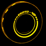 Esoto 4R Inverted wheel icon