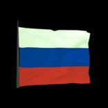 Russia antenna icon