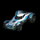 Sentinel body icon sky blue