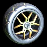 Decennium Pro wheel icon