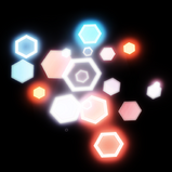 Hexphase rocket boost icon
