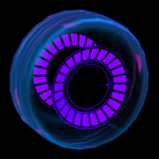 Jandertek Holographic wheel icon
