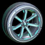 Saptarishi Inverted wheel icon