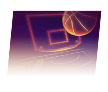 Scheduled Tournament Hoops icon