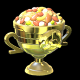 Two-Timer topper icon
