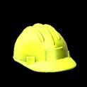 Hard hat topper icon saffron