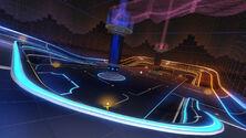 Galleon Retro arena preview