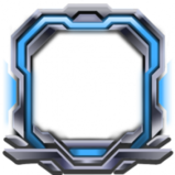 Lvl1650 avatar border icon