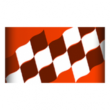 Chequered Flag I player banner icon