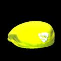 Ivy cap topper icon saffron