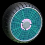 MTRX wheel icon