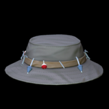 Fisherman's Hat topper icon