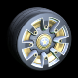 Season 3 Challenger wheel icon
