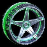 Stella Inverted wheel icon