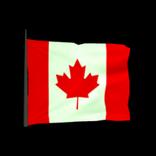 Canada antenna icon