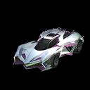 Chikara GXT body icon pink