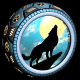 Moonpaw wheel icon