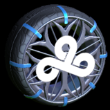 Patriarch Cloud9 wheel icon