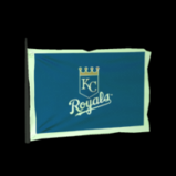 Kansas City Royals antenna icon