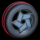 Starcourt wheel icon