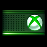 XBOX player banner icon