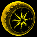 Zoko Inverted wheel icon