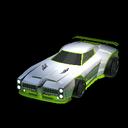 Dominus body icon lime