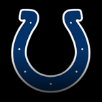 Indianapolis Colts decal icon