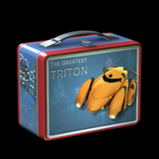 Lunchbox topper icon
