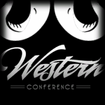 CRL Western decal icon