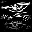 Staredown decal icon