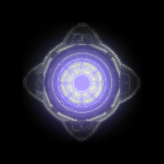 UV Turret rocket boost icon
