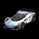 Nimbus body icon purple
