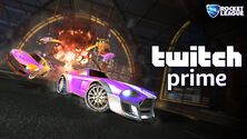 Twitch Prime DLC Pack
