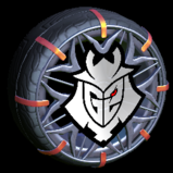 Patriarch G2 Esports wheel icon