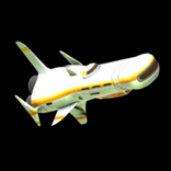 Headlander - Starcophagus antenna icon