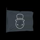 Muzzy antenna icon