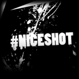 NiceShot (Octane) decal icon