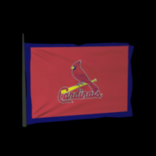 St. Louis Cardinals antenna icon