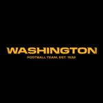 Washington Football Team decal icon